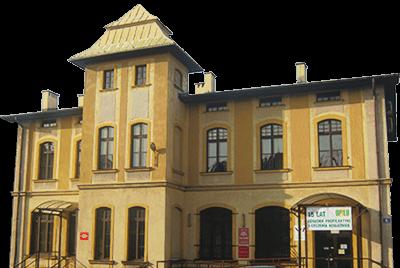 Budynek OPiLU