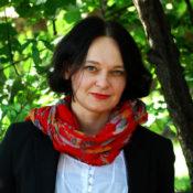 Agnieszka Polańska
