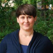 Justyna Żurawska-Tobolewska
