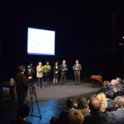 "Konferencja ""Profilaktyk Roku 2015"""