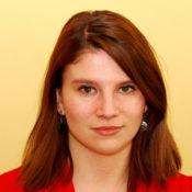 Sonia Opic - Jaworek
